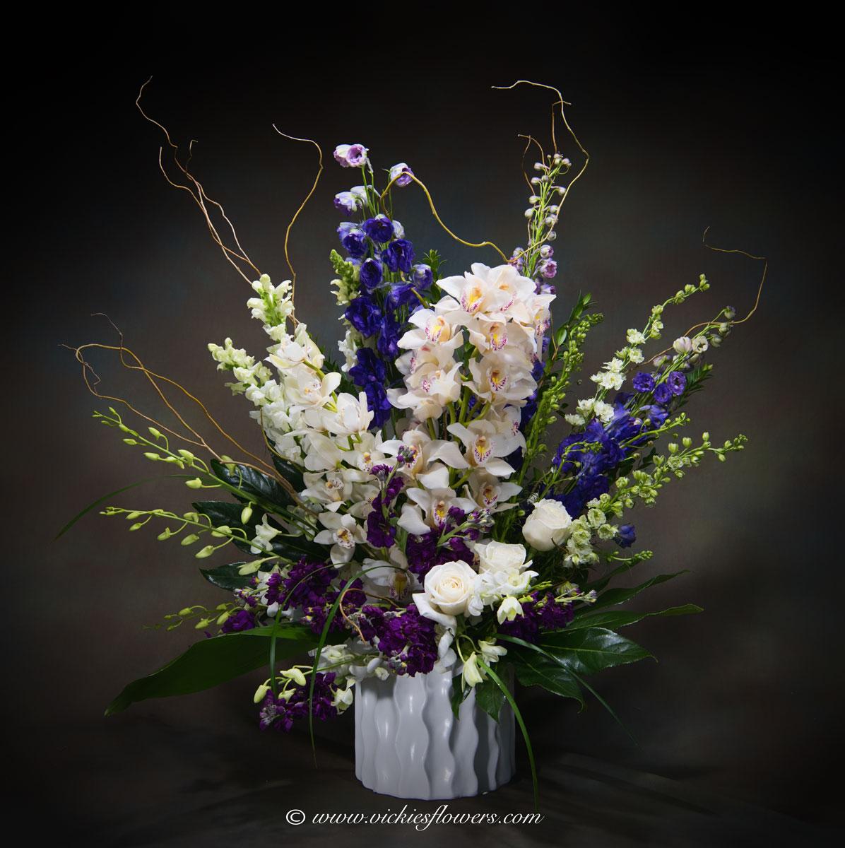 Birthday Anniversary Thank You Congratulations   Vickies Flowers ...