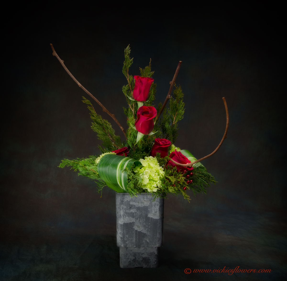 Traditional Christmas Flowers And Plants Christmas Decore