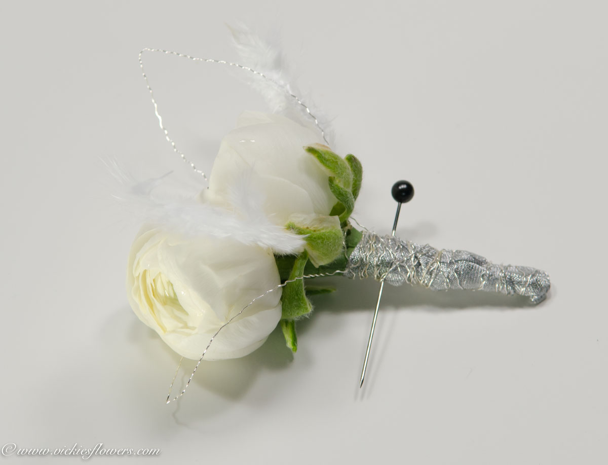 Corsage Boutonnieres Prom Homecoming Vickies Flowers Brighton