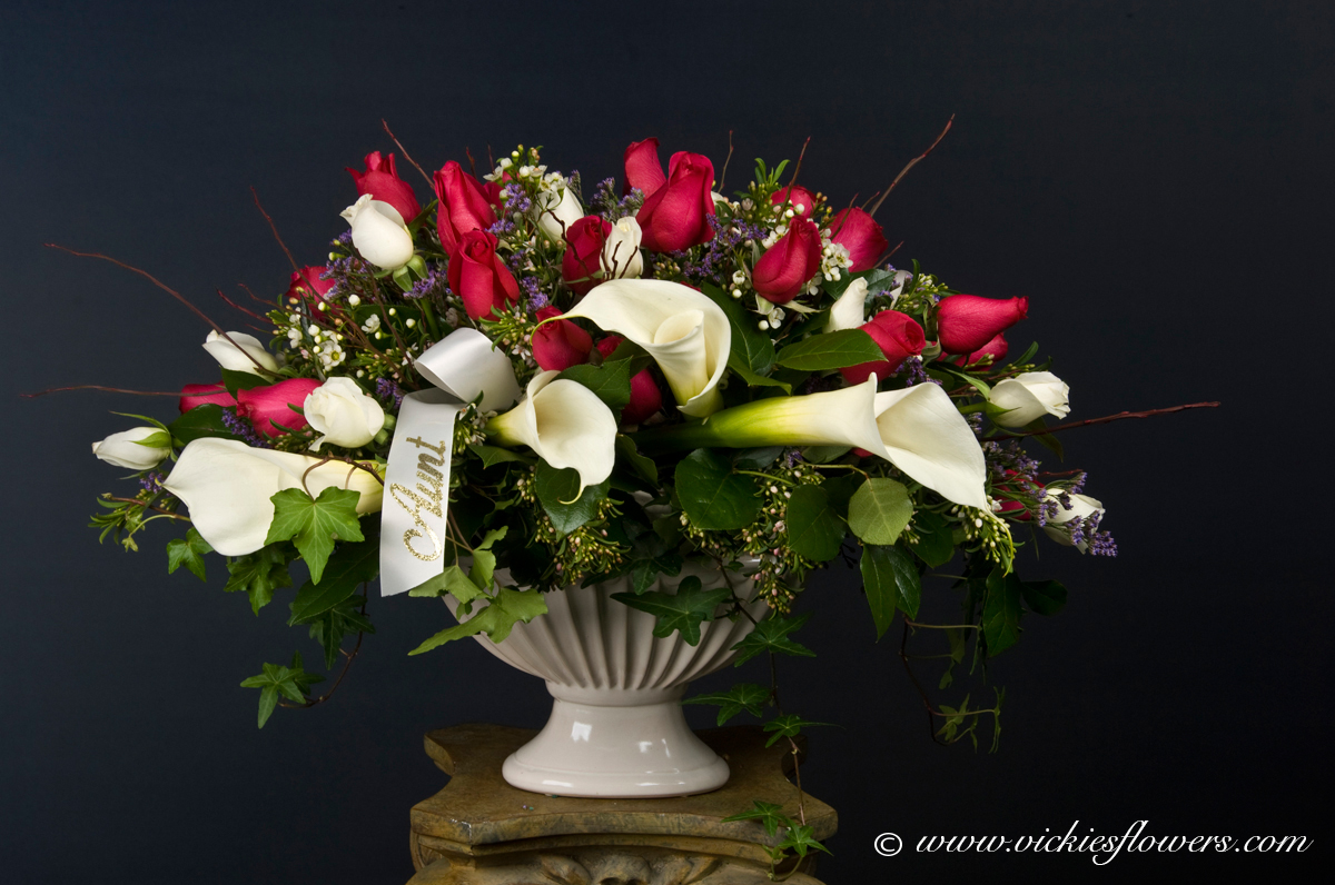 Fresh Roses Delivered Today Vickies Flowers Brighton Co Best Florist