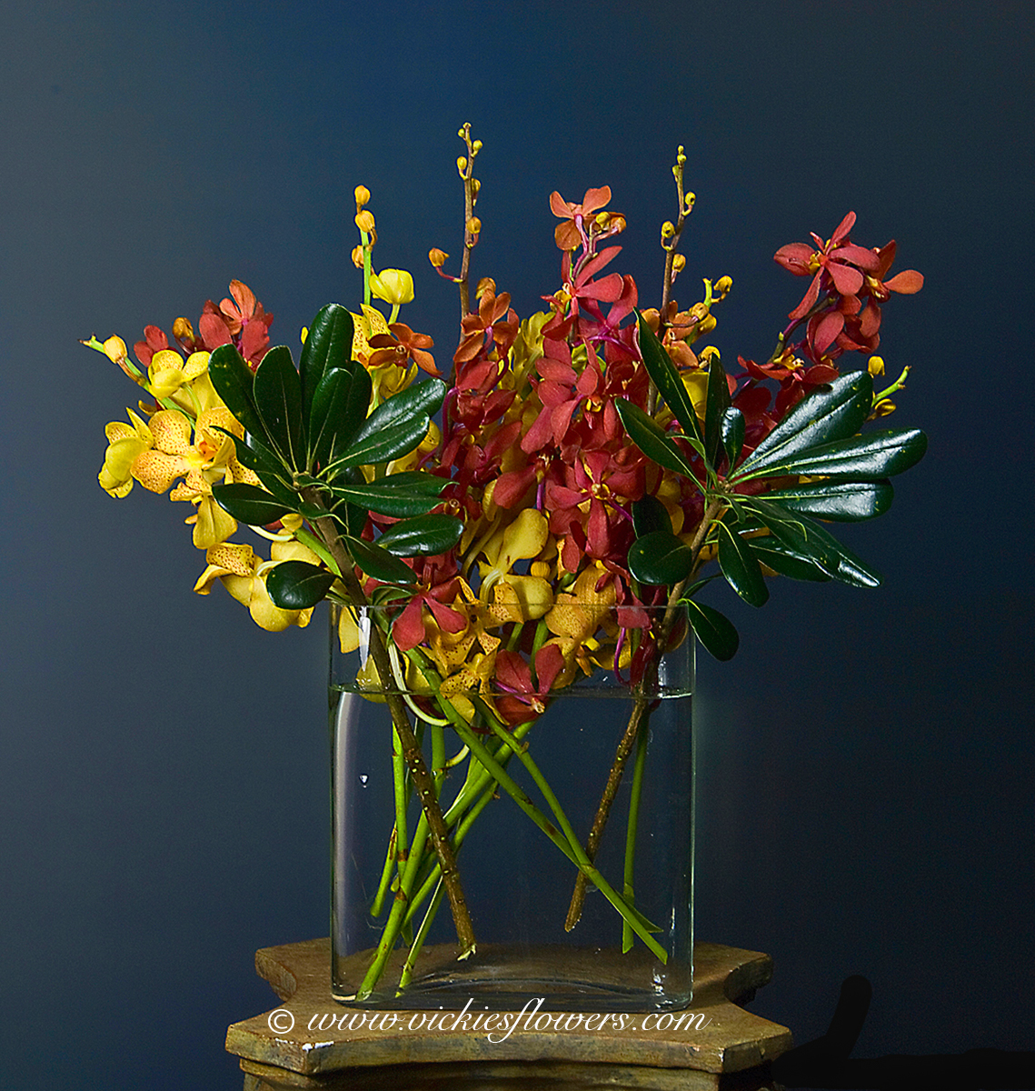 Ikebana Asian Flower Arrangements Vickies Flowers Brighton Co