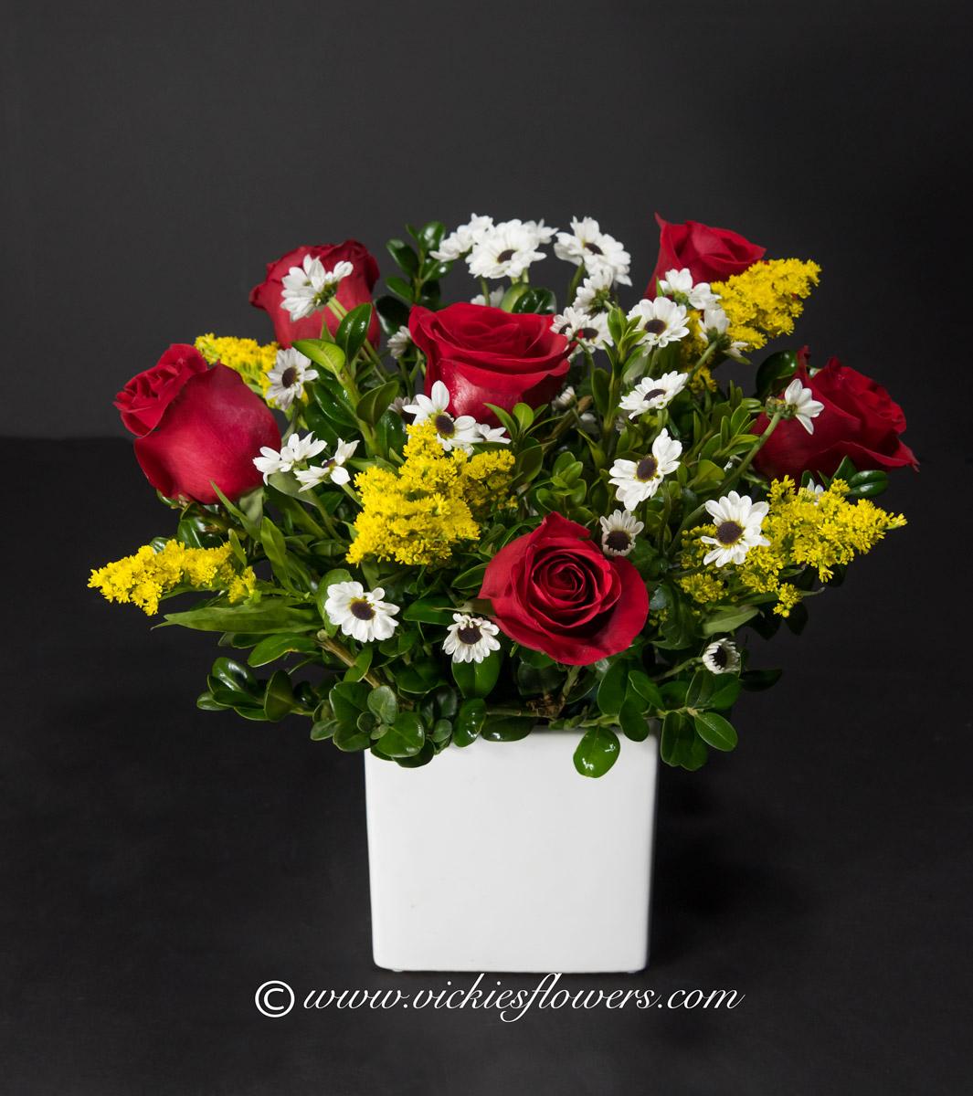 2019 Valentine's Day Flowers