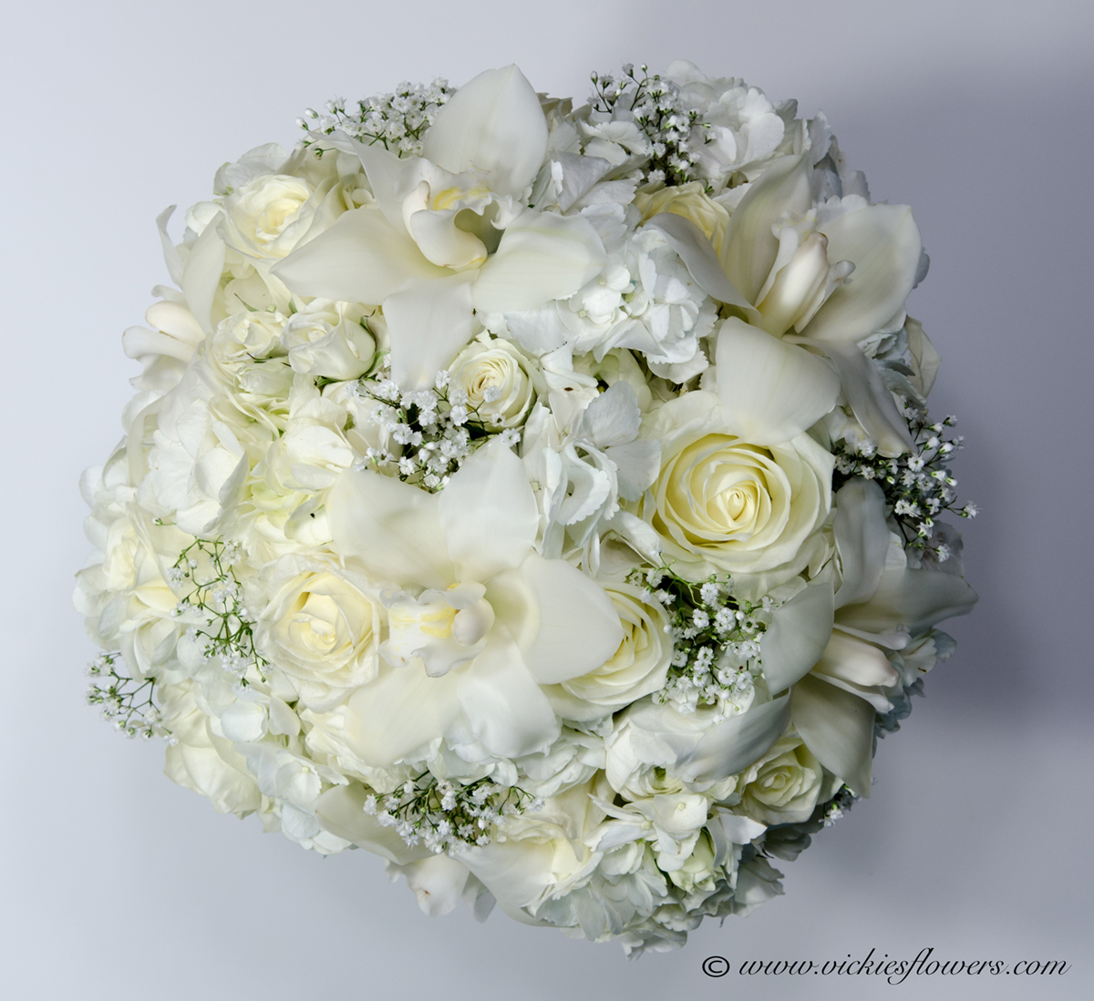 Wedding Bouquets | Vickies Flowers | Brighton Colorado Florist