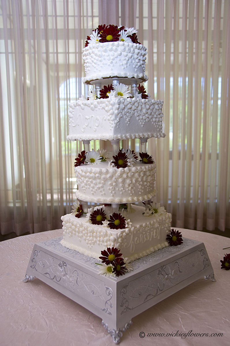Wedding Cake Toppers Vickie S Flowers Brighton Co Florist