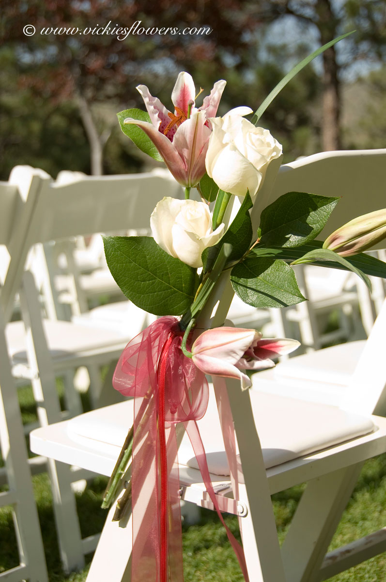 Wedding Flowers Vickies Flowers Brighton Colorado Florist