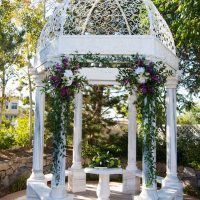 Photograph of wedding-flower-decorations-042