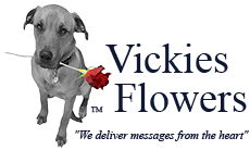 Vickie's Flowers, Brighton Co Florist