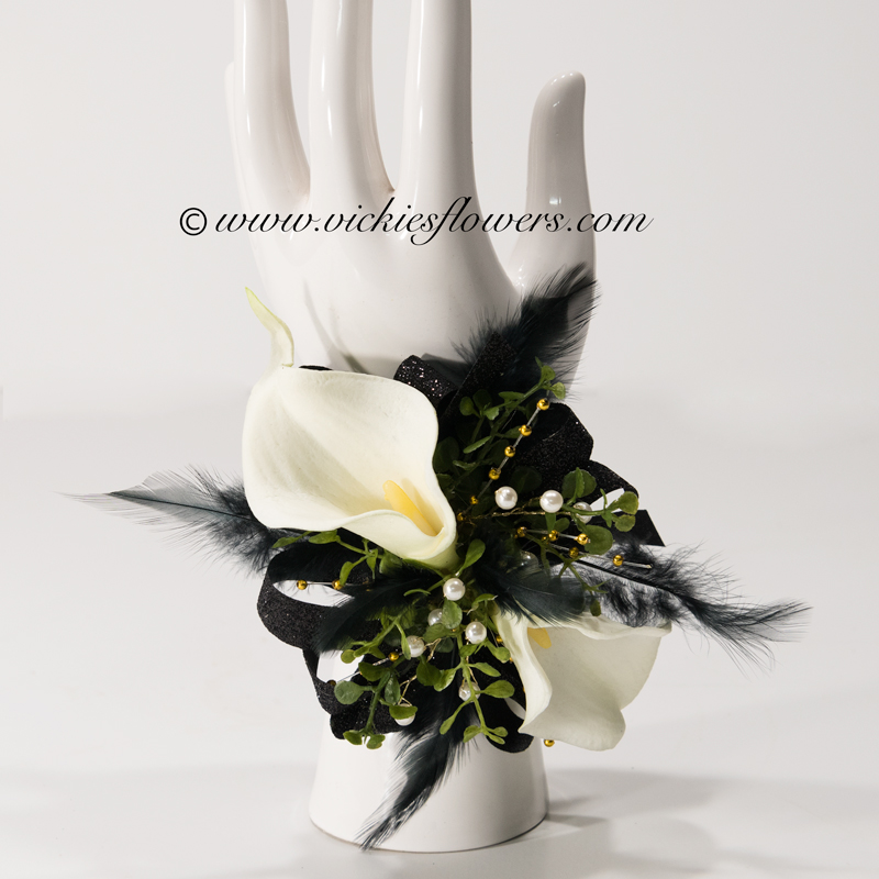 Silk Corsages And Boutonnieres Vickie S Flowers Brighton Co Florist